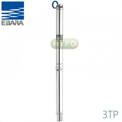 Pompa głębinowa 3TP2-6 EBARA