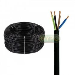 Przewód elektryczny - specjalny kabel do pomp głebinowych