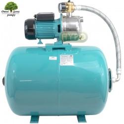 Zestaw JY1000 (230V) Hydrofor 150L OMNIGENA