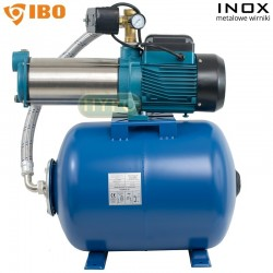 Zestaw MHI2500SS 230V 150L IBO