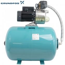 Zestaw JP-5 (230V) Hydrofor 150L GRUNDFOS