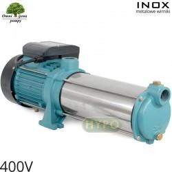 Pompa MHI2500 INOX 400V OMNIGENA