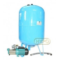 Zestaw MHI1300 230V Hydrofor (pion) 200L IBO