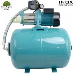 Zestaw MHI1800 INOX 230V 200L OMNIGENA