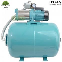Zestaw MHI1300 INOX 230V 200L OMNIGENA