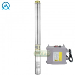 Pompa głębinowa 75 QJD 130-0,75 Malec