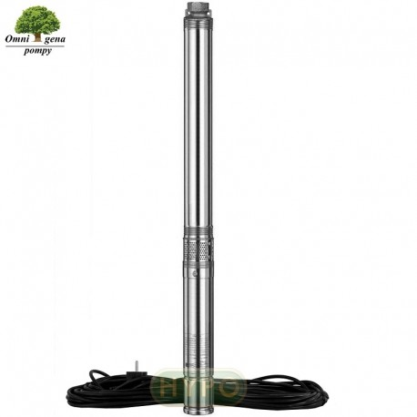 Pompa głębinowa 3,5 SC 4/11 230V Omnigena 3,5SC 4-11