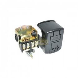 Wyłącznik ciśnieniowy 230V do pomp jedno-fazowych