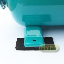 Gumowe podkładki antywibracyjne pod pompę, zbiornik, hydrofor 4 szt