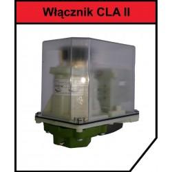 Wyłącznik ciśnieniowy CLA II 400V Omnigena