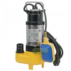 Pompa zatapialna do szamba i do wody WQ250F 230V OMNIGENA