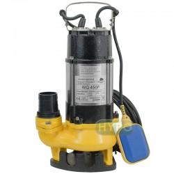 Pompa zatapialna do szamba WQ450F 230V OMNIGENA