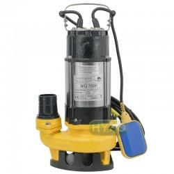 Pompa zatapialna do szamba WQ750F 230V OMNIGENA