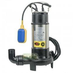 Pompa zatapialna do szamba WQ1100 Furia 230V OMNIGENA