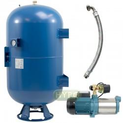 Zestaw MHI1300 230V Hydrofor (pion) 150L IBO