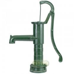 Pompa ABISYNKA CLASSIC zielona