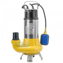 Pompa zatapialna do szamba WQ1100F 230V OMNIGENA