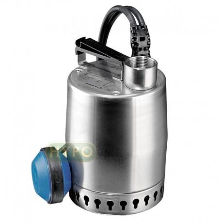 GRUNDFOS Pompa zatapialna do wody brudnej UNILIFT KP250-A1(kabel10m) z łącznikiem pływakowym