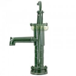 Pompa ABISYNKA CLASSIC boczna zielona