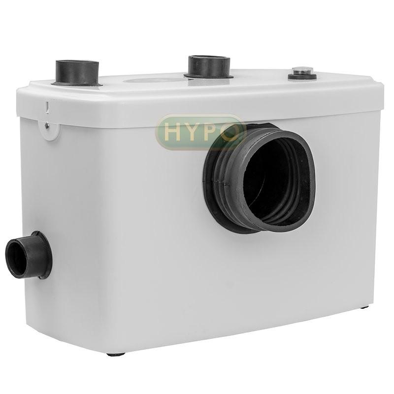 Pompa przepompownia wc model h 100 230v - Wc model ...
