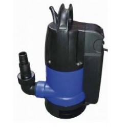 Pompa zatapialna TIPI 400 Auto 230V OMNIGENA