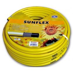 """Wąż ogrodowy Sunflex 1/2"""" - 30m"""