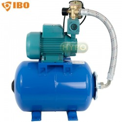Zestaw WZI750 Premium Hydrofor 24L IBO