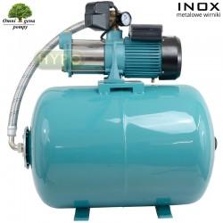 Zestaw MHI1800 INOX 230V 150L OMNIGENA