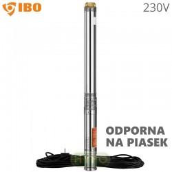 4SDM 2/12 230V IBO Dambat