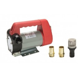 Pompa do oleju AOP40-12V IBO Dambat