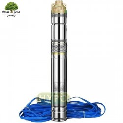 Pompa EVJ1,2-100-0,75 230V OMNIGENA