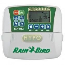 Elektroniczny sterownik nawadniania RAIN-BIRD ESP-RZX 4-stacyjny z zasilaczem 230V