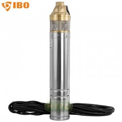Pompa 4SKM150 230V IBO