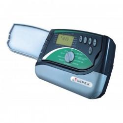 Sterownik Cepex 4 sekcyjny automatyczne nawadnianie