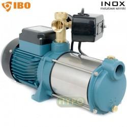 Pompa MHI1100 INOX z osprzętem 230V IBO