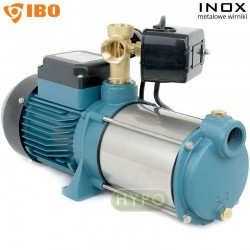 Pompa MHI1300 SS z osprzętem 230V IBO