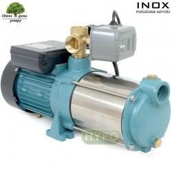 Pompa MHI1300 INOX z osprzętem 230V OMNIGENA