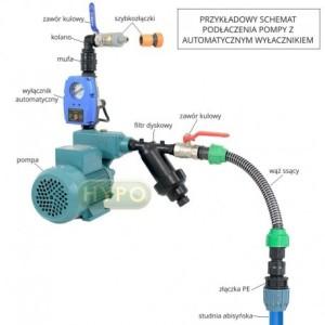 pompa-wz750-pc-15-230v-ibo