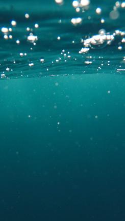 Wody głębinowe